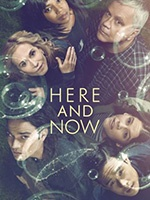 Here and Now- Seriesaddict